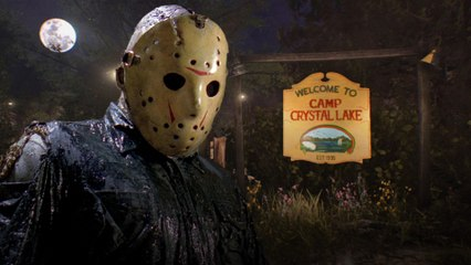 Slash Course: How to Survive Camp Crystal Lake