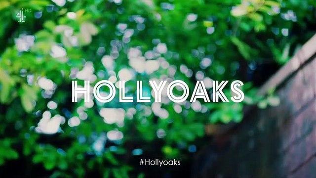 Hollyoaks 25th October 2019
