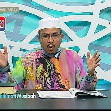 Tanyalah Ustaz (2014) | Episod 103
