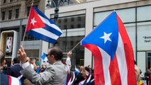 New US Bill May Provide Path To Statehood For Puerto Rico