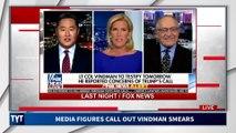 Republicans SCHOOLED on Definition of Patriotism After Vindman Smears
