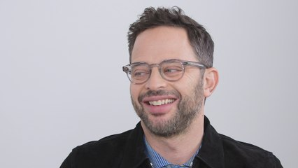 'Big Mouth' Creator Nick Kroll on Recreating Adolescent Awkwardness with Animation