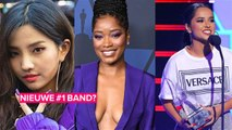 Keke Palmer, Becky G & more join League of Legends rap group