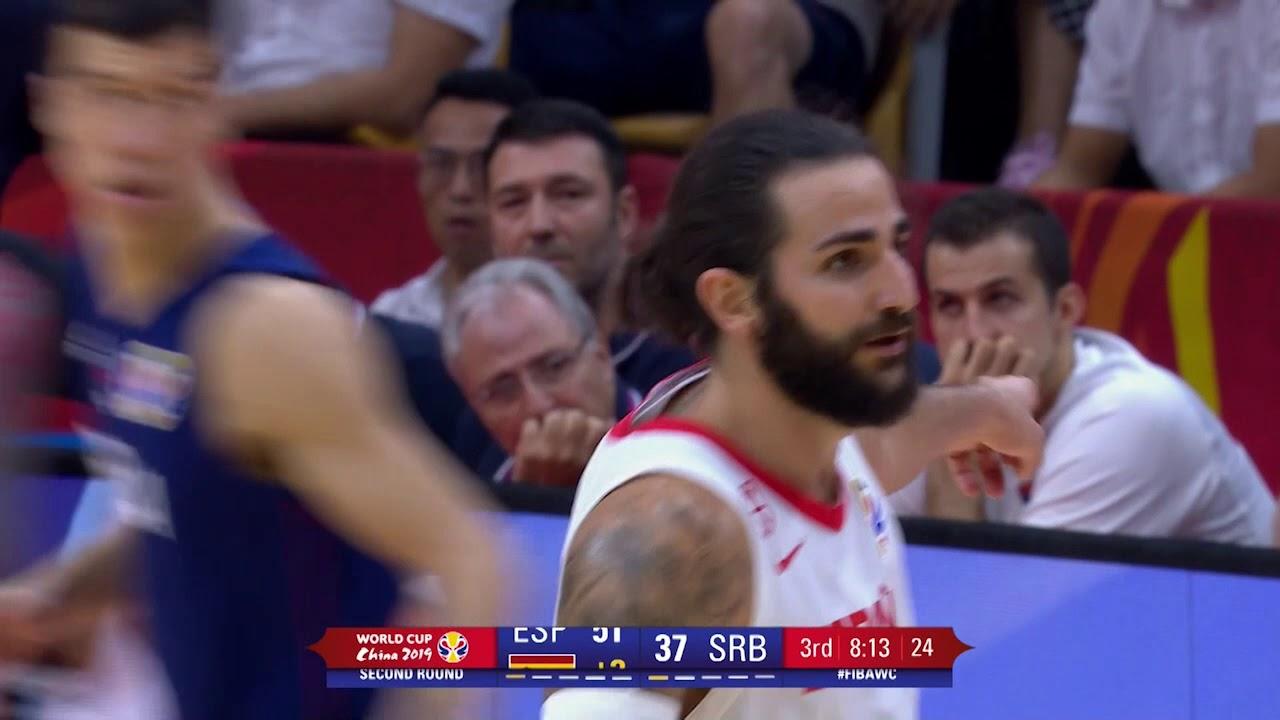 İspanya 81 - 69 Sırbistan | Maç Özeti - FIBA 2019 Dünya Kupası