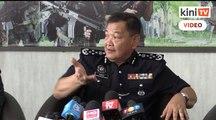 Polis serius kekang pemburu haram syor hukuman lebih ketat
