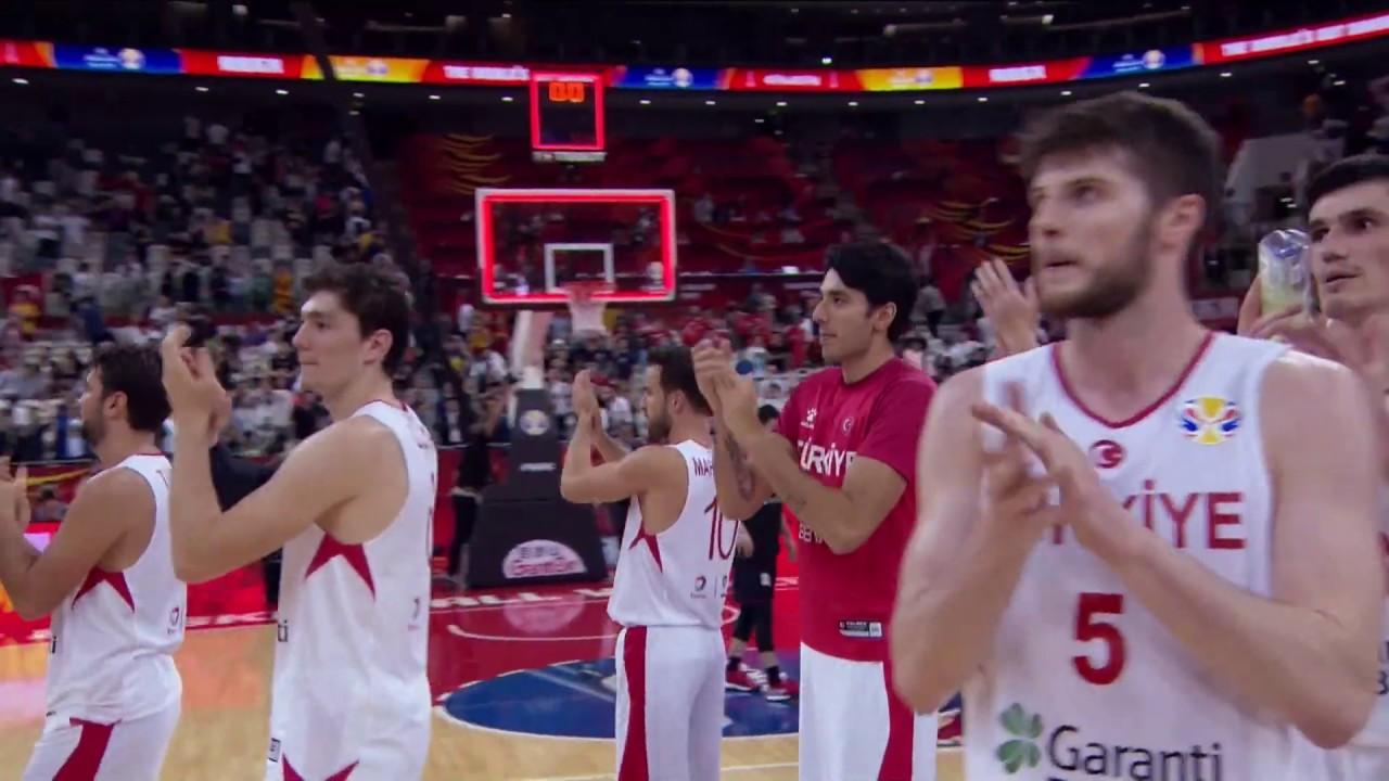 Türkiye 86 - 67 Japonya | Maç Özeti - FIBA 2019 Dünya Kupası