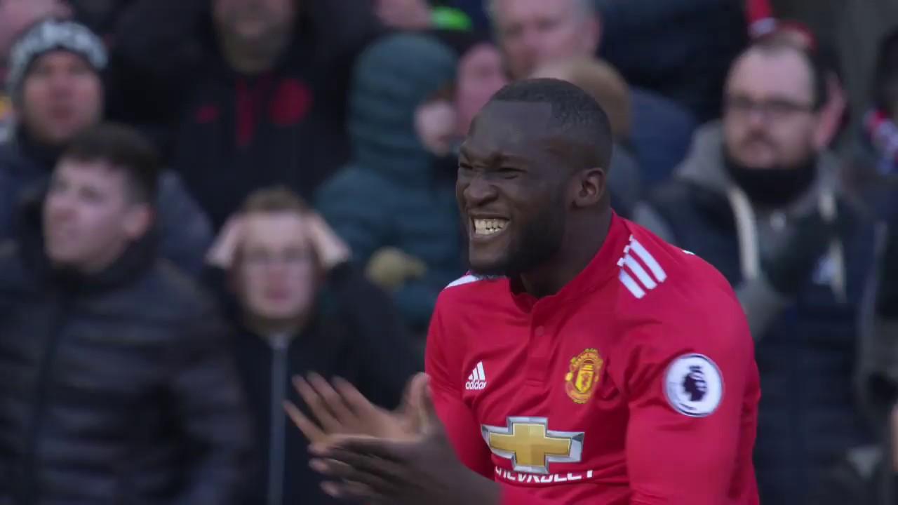 Manchester United - Chelsea (2-1) - Maç Özeti - Premier League 2017/18