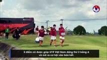 ĐT U19 nữ Việt Nam tự tin trước trận gặp CHDCND Triều Tiên tại VCK U19 nữ châu Á | VFF Channel