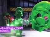 Nintendo fournit le costume d'Halloween parfait à la dernière minute