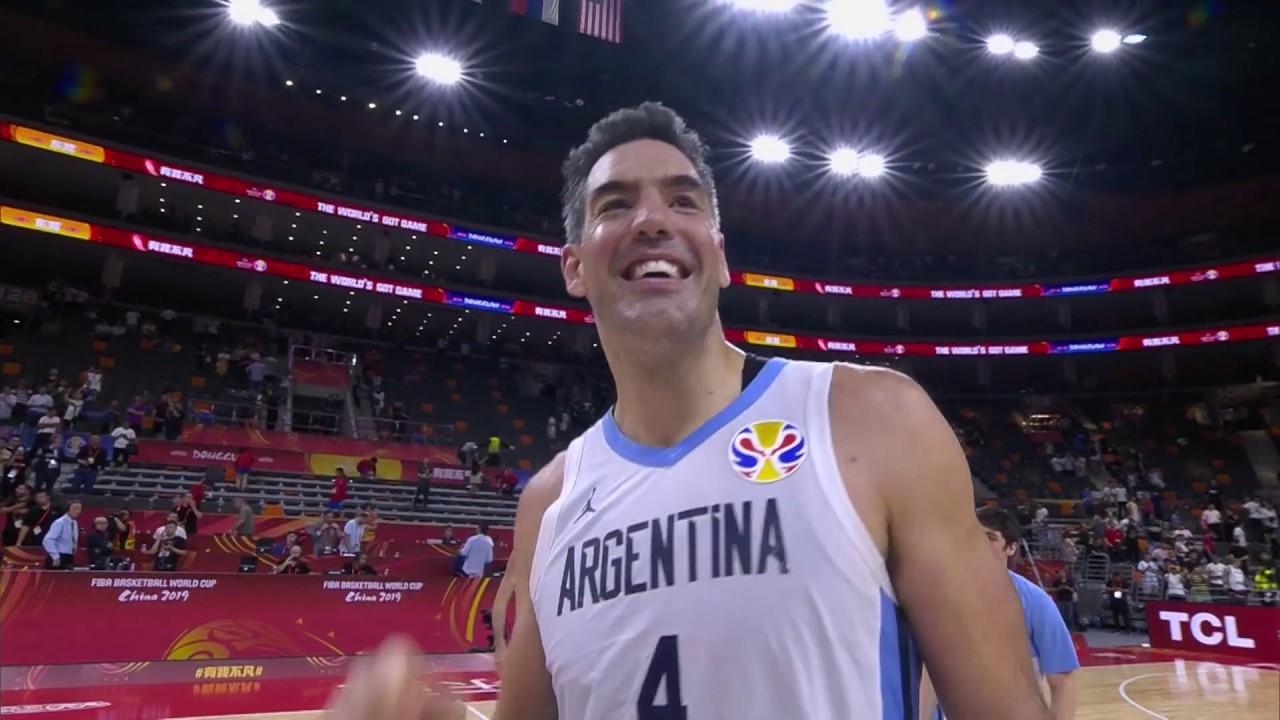 Arjantin 97 - 87 Sırbistan | Maç Özeti - FIBA 2019 Dünya Kupası