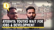 Ayodhya's Youth Wants to Talk About Jobs & Move Beyond Mandir-Masjid Debate