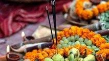 छठ पूजा पौराणिक कथा | Chhath Puja Vrat Katha | Chhath Puja History | छठ पूजा संतान सुख कथा | Boldsky