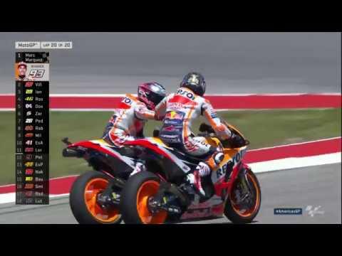 AmericasGP'de Son Tur! (MotoGP 2018 - Grand Prix of the Americas)