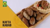 Kafta kabab | Lazzat | Masala TV Shows | Samina Jalil