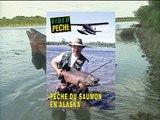 Pêche du saumon en Alaska