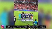 Mbappé brille en Ligue des Champions