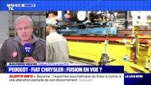 Peugeot - Fiat Chrysler: fusion en vue ? (2) - 30/10