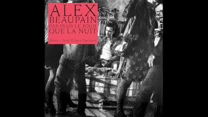 Alex Beaupain - Sitôt