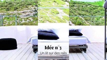 10 inspirations pour bien placer son lit