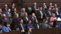 Cumhurbaşkanı Erdoğan: 'Türkiye yeni bir istiklal harbi veriyor, zafere doğru adım adım yürüyor'