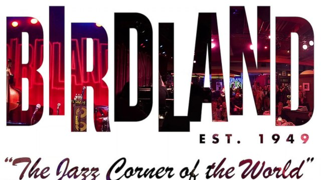 Birdland, Times Square