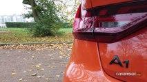 Essai - Audi A1 Citycarver : originale mais vénale