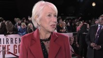 Helen Mirren thinks there is very much an 'appetite' for movies like 'The Good Liar'.