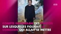 Gilles Lellouche dans le rôle d'Obélix : Les fans le trouvent trop maigre