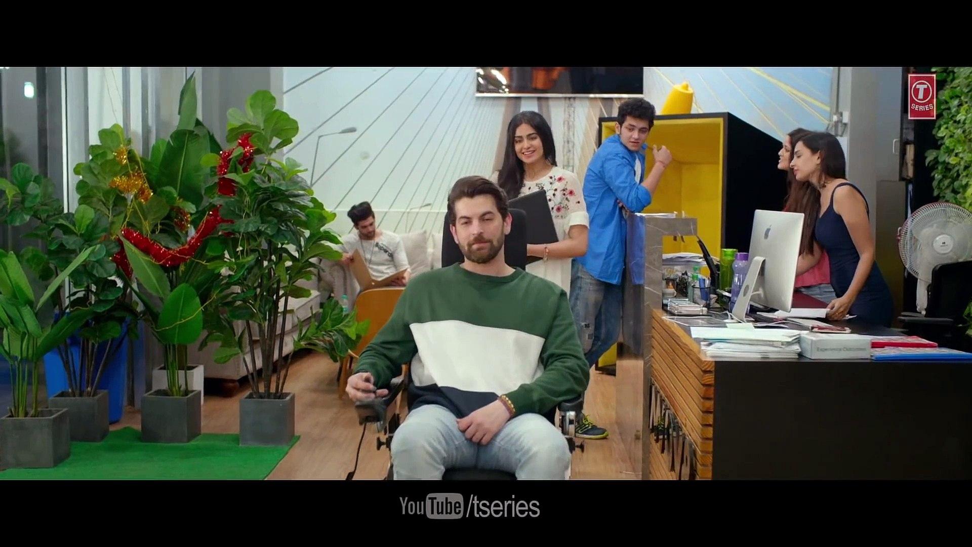 ISHQ MAINE PAAYA Video | Bypass Road | Neil Nitin Mukesh, Adah S | SHAARIB & TOSHI | Flixaap