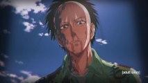 Saitama saving king again and again ,again.....(DUB) II ONE PUNCH MAN 2ND S