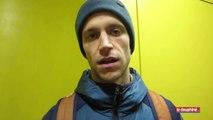 Mathieu Schaer, le snowboarder qui ride écolo