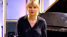 """Cats with Taylor Swift - """"Beautiful Ghosts"""" Featurette"""