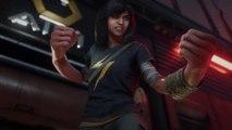 Marvel's Avengers - Vue d'ensemble du jeu