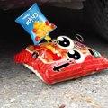 ASMR Crushing Crunchy and Soft Things by Car-