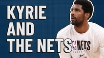 Kyrie Irving's Future with the Nets