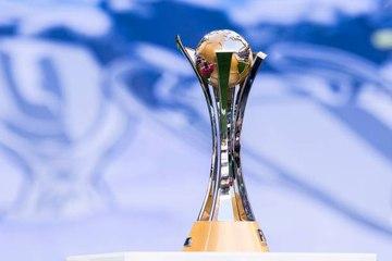 Die FIFA Klub-Weltmeisterschaft