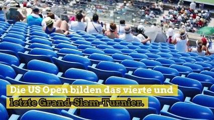 Die US Open