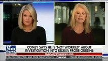 Kellyanne Conway Slams Washington Post Over Baghdadi Headline During Interview