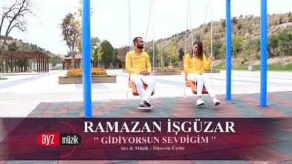 Ramazan İşgüzar - Gidiyorsun Sevdiğim - 2019 Official Video