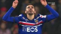 4 buts en 5 minutes, un match fou ! - Coupe de la Ligue BKT