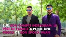 Ricky Martin et Jwan Yosef de nouveau parents : Ils présentent leur bébé