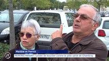 PARKING PAYANT Levée de bouclier contre le pôle santé de Chambray