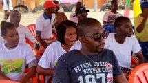 Lutte | SOA vainqueur  du Sagbali Ivoire Tour 2019