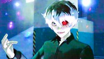 TOKYO GHOUL CALL TO EXIST Bande Annonce