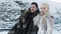 HBO Orders 'Game of Thrones' Prequel 'House of the Dragon'   THR News