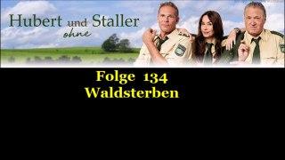 Hubert ohne Staller 134 Waldsterben