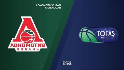 7Days EuroCup Highlights Regular Season, Round 5: Lokomotiv 69-72 Tofas