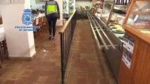 Detenidos los responsables de un restaurante en Mallorca que tenía a sus empleados en condiciones de semiesclavitud