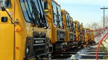 Toronto Dump Trucks Will Run On Fuel From Waste