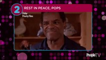 Celebrities Remember Actor and Comedian John Witherspoon: 'Life Won't Be as Funny Without Him'